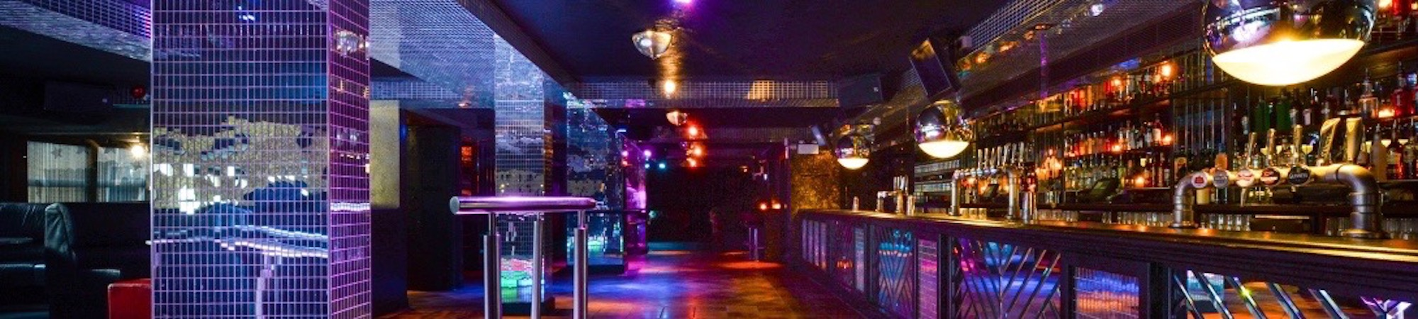 Cardiff nightlife for over 40s